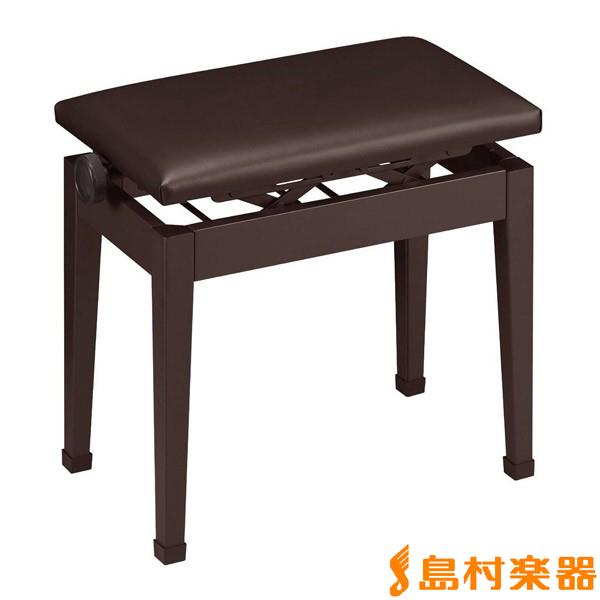 CASIO CB-30BN ピアノ用高低自在椅子 【カシオ CB30 いす/イス 茶色】