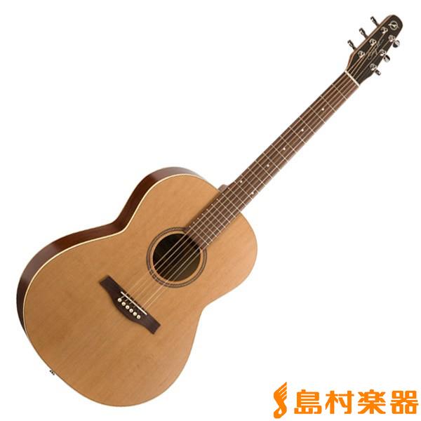Seagull CL S6 Folk Cedar アコースティックギター【フォークギター】【COASTLINE】 【シーガル】