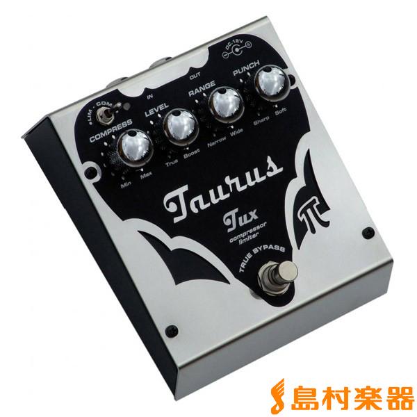 Taurus Tux Silver Line ベース用コンプレッサー/リミッター 【タウラス】