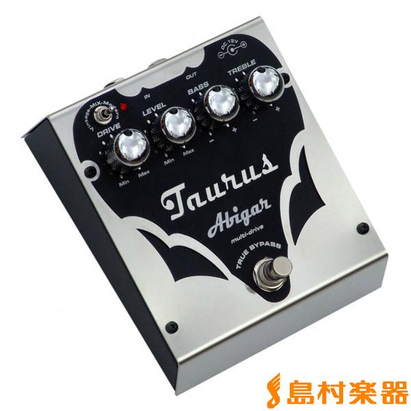 Taurus Abigar SilverLine ベース・マルチ・ペダル 【タウラス】