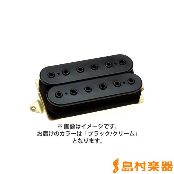 DiMarzio PAF Pro DP151 Black/Cream ハムバッカー・ピックアップ 【ディマジオ】