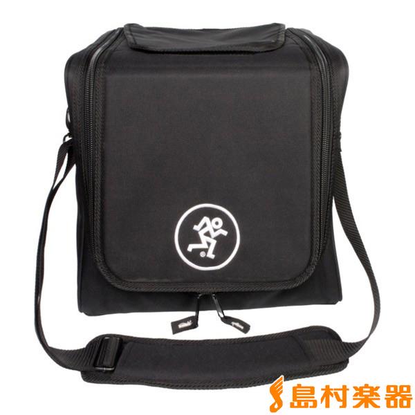 MACKIE DLM12 Bag ショルダーストラップ付き キャリングバッグ 【マッキー】