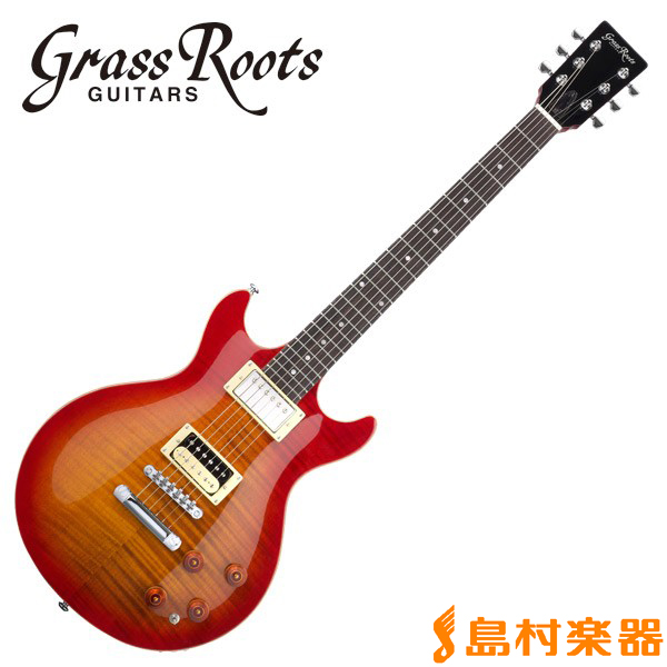 GrassRoots G-SR-CHERRY KEN 横山健 シグネチャーモデル 助六 【グラスルーツ】