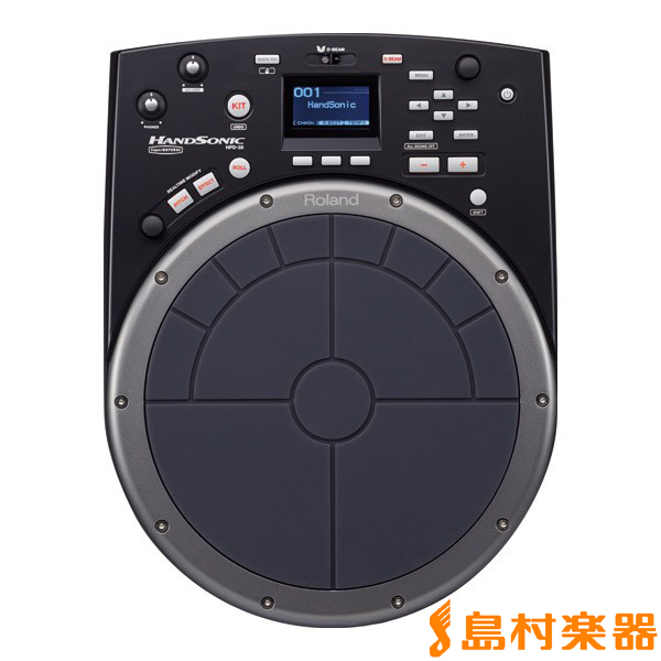 Roland HandSonic HPD-20 デジタルパーカッション 【ローランド HPD20】