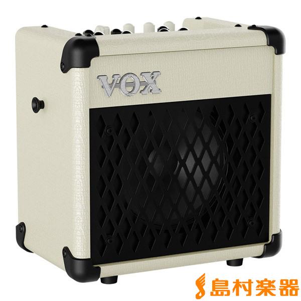 VOX MINI5-RM ギターアンプ リズム機能内蔵モデリングアンプ 【ボックス MINI5 Rhythm IV】