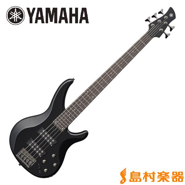 YAMAHA TRBX305 Black 5弦ベース 【ヤマハ】, 三朝町 1269ed04