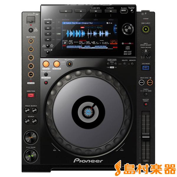 Pioneer CDJ-900nexus CDJプレーヤー 【パイオニア CDJ900】