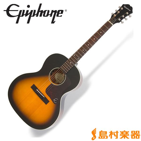 Epiphone EL-00 PRO Vintage Sunburst エレアコギター 【エピフォン】