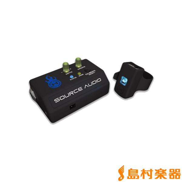 Source Audio SA115 Hot Hand 3 ワイアレス・モーションコントローラー 【ソースオーディオ】