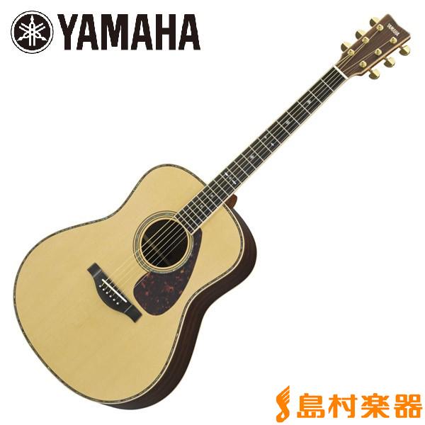 YAMAHA LS36 ARE アコースティックギター 【フォークギター】 【ヤマハ】