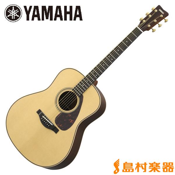 YAMAHA LL26 ARE アコースティックギター 【フォークギター】 【ヤマハ】