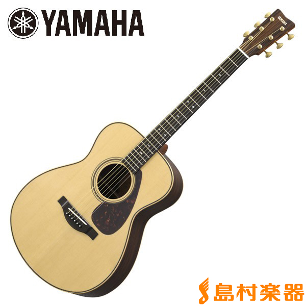 YAMAHA LS26 ARE アコースティックギター 【フォークギター】 【ヤマハ】