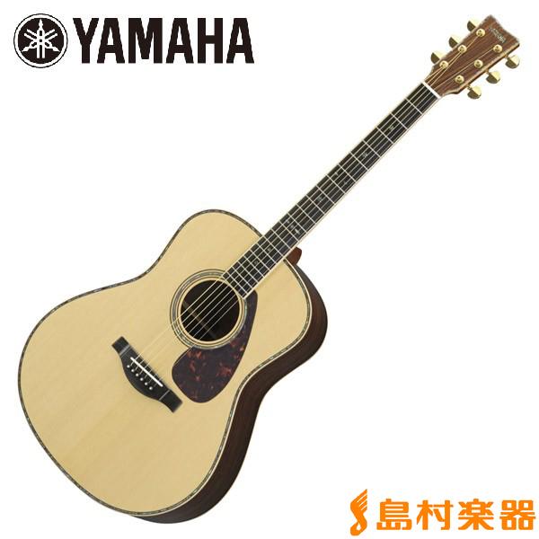 YAMAHA LS56 Custom ARE アコースティックギター 【フォークギター】 【ヤマハ】【受注生産 納期要確認 ※注文後のキャンセル不可】