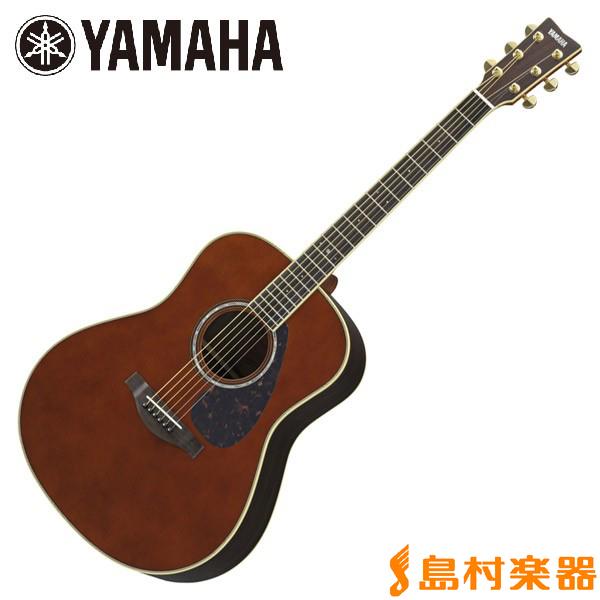 YAMAHA LL6 ARE DT エレアコギター 【ヤマハ】