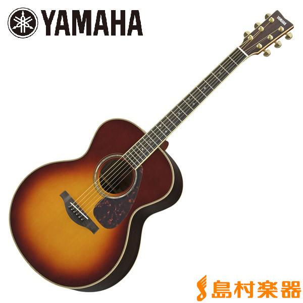 YAMAHA LJ16 ARE BS エレアコギター 【ヤマハ】