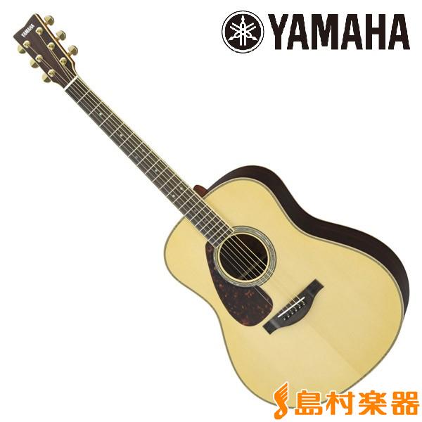YAMAHA LL16L ARE エレアコギター 【レフトハンド】 【ヤマハ】