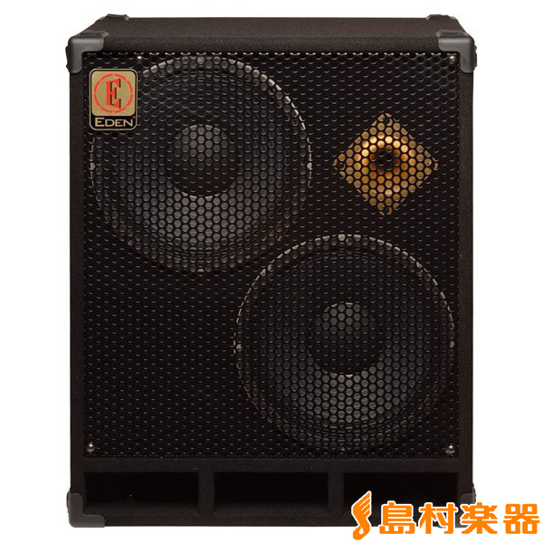 EDEN D212XST8 ベースアンプキャビネット 【エデン】