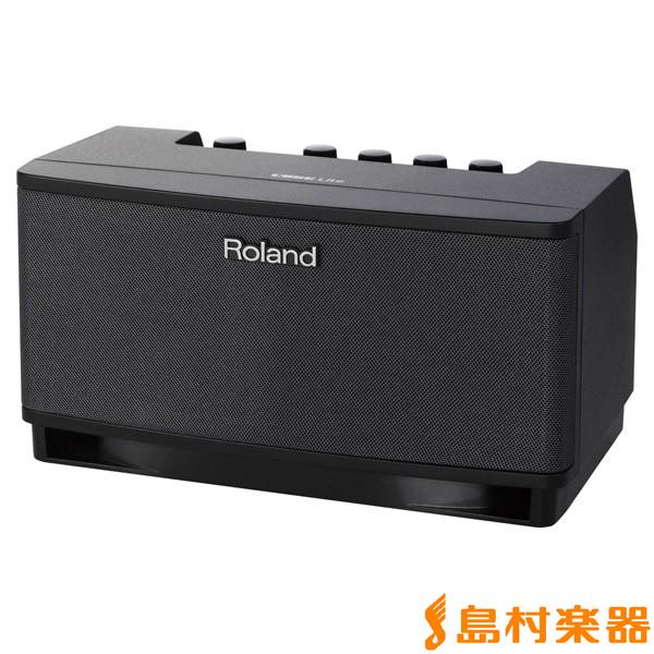 Roland CUBE Lite CUBE-LT Black ギターアンプ iOS対応 【ローランド】