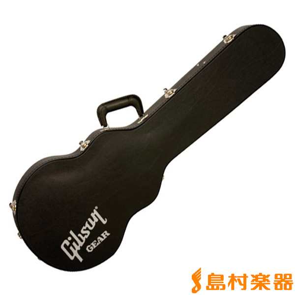 Gibson ASLPCASE レスポール ギター用 ハードケース 【ギブソン】