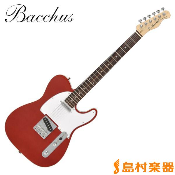 Bacchus BTC-1R CAR テレキャスター エレキギター ユニバース シリーズ 【バッカス BTC1R】
