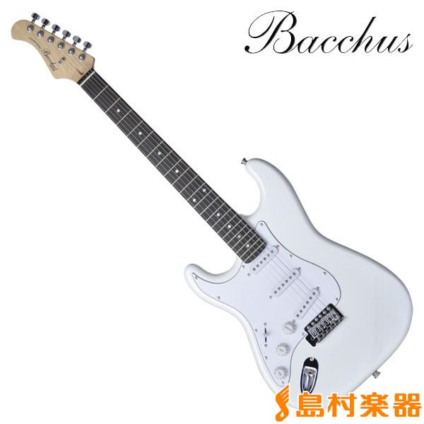 Bacchus BST-1R-LH SW ストラトキャスター エレキギター ユニバース シリーズ 【左利き】【レフトハンド】 【バッカス BST1RLH】