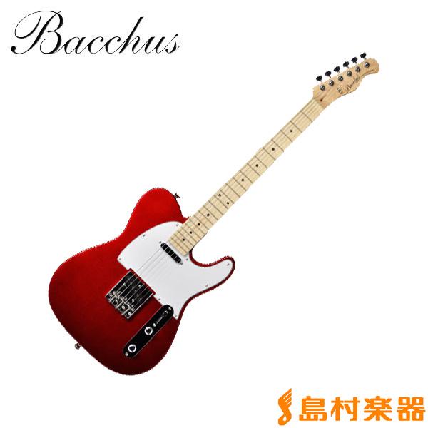 Bacchus BTE-1M CAR テレキャスター エレキギター ユニバース シリーズ 【バッカス BTE1M】
