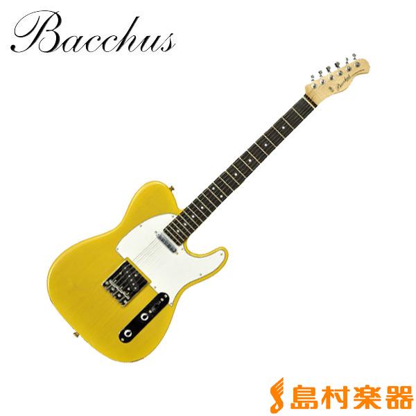 Bacchus BTE-1R BD テレキャスター エレキギター ユニバース シリーズ 【バッカス BTE1R】