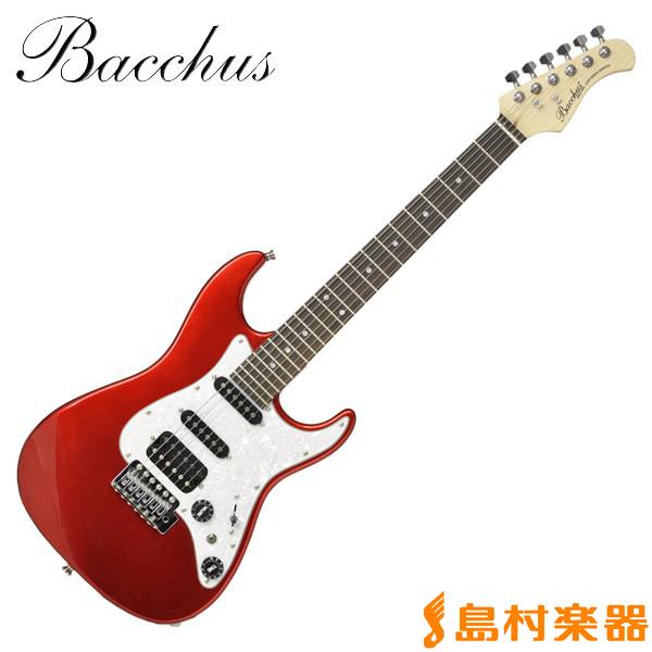 Bacchus GS-Mini CAR ストラトキャスター エレキギター ユニバース シリーズ 【ダウンサイズ】 【バッカス GSMini】