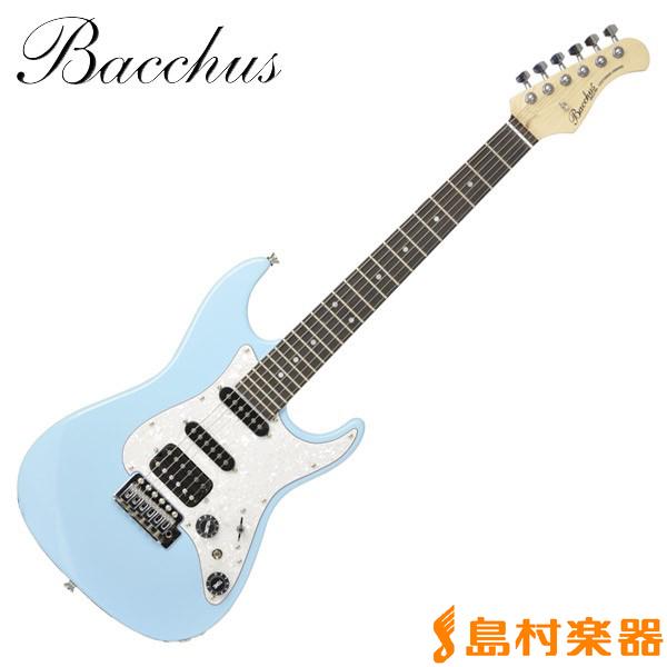 Bacchus GS-Mini SOB ストラトキャスター エレキギター ユニバース シリーズ 【ダウンサイズ】 【バッカス GSMini】