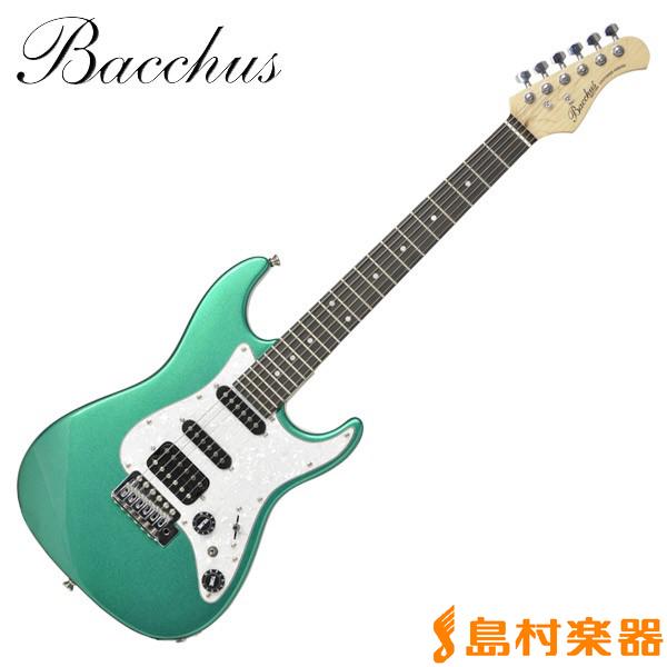 Bacchus GS-Mini GRM ストラトキャスター エレキギター ユニバース シリーズ 【ダウンサイズ】 【バッカス GSMini】