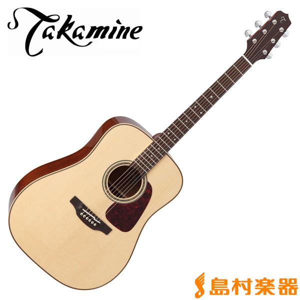 Takamine SA241 N アコースティックギター【フォークギター】 【SA200シリーズ】 【タカミネ】