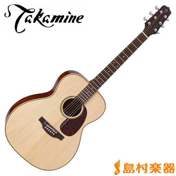 Takamine SA741 N アコースティックギター【フォークギター】 【SA700シリーズ】 【タカミネ】