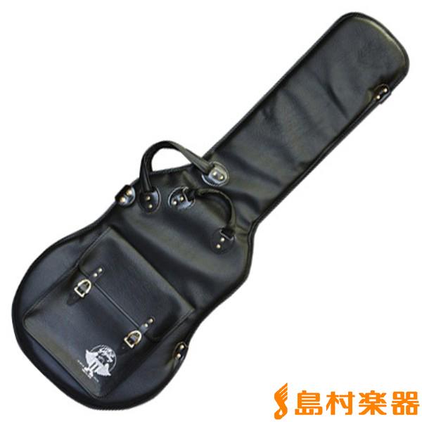 Gig Bag SZ-B BLACK ソフトケース ベース用 【ギグバック SZB】