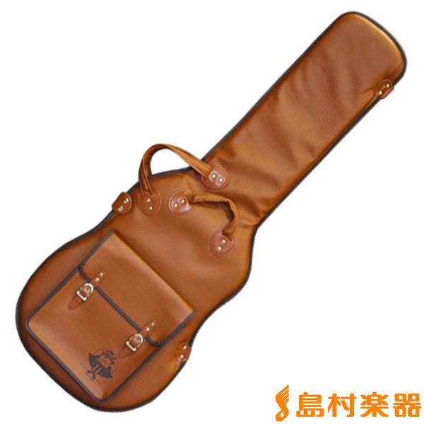Gig Bag SZ-B BROWN ソフトケース ベース用 【ギグバック SZB BROWN】