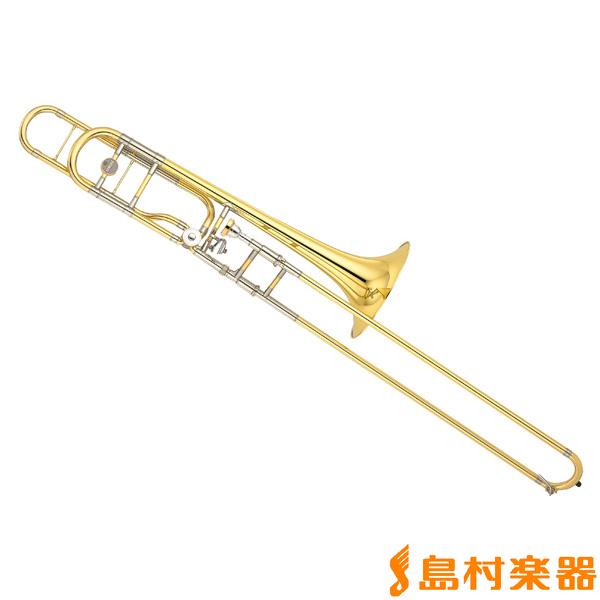 YAMAHA YSL882O テナーバストロンボーン B♭/F 【ヤマハ】