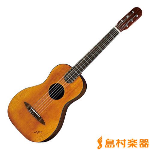 K.Yairi Shizuku-AT AN アコースティックギター【フォークギター】 コンパクトシリーズ 【コンパクト】 【Kヤイリ Shizuku-AT】