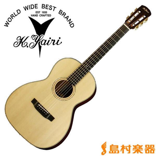 K.Yairi NY-90V N アコースティックギター【フォークギター】 【Kヤイリ NY-90V】