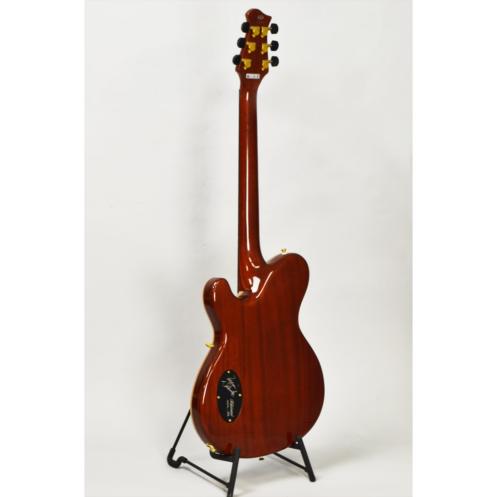 HISTORY Tidewater渡边香津美型号电子吉他