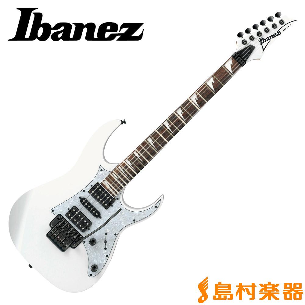 Ibanez RG350DXZ WH エレキギター 【アイバニーズ】