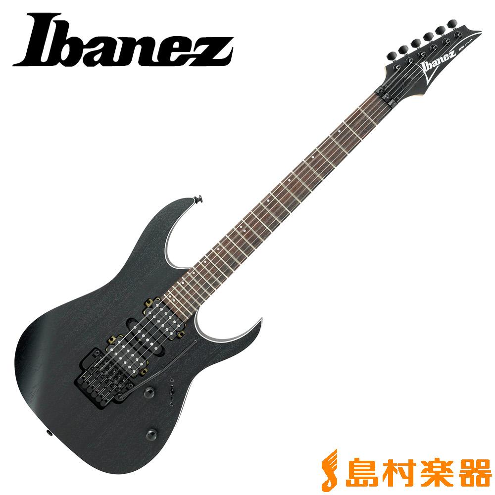 Ibanez RG370ZB WK エレキギター 【アイバニーズ】
