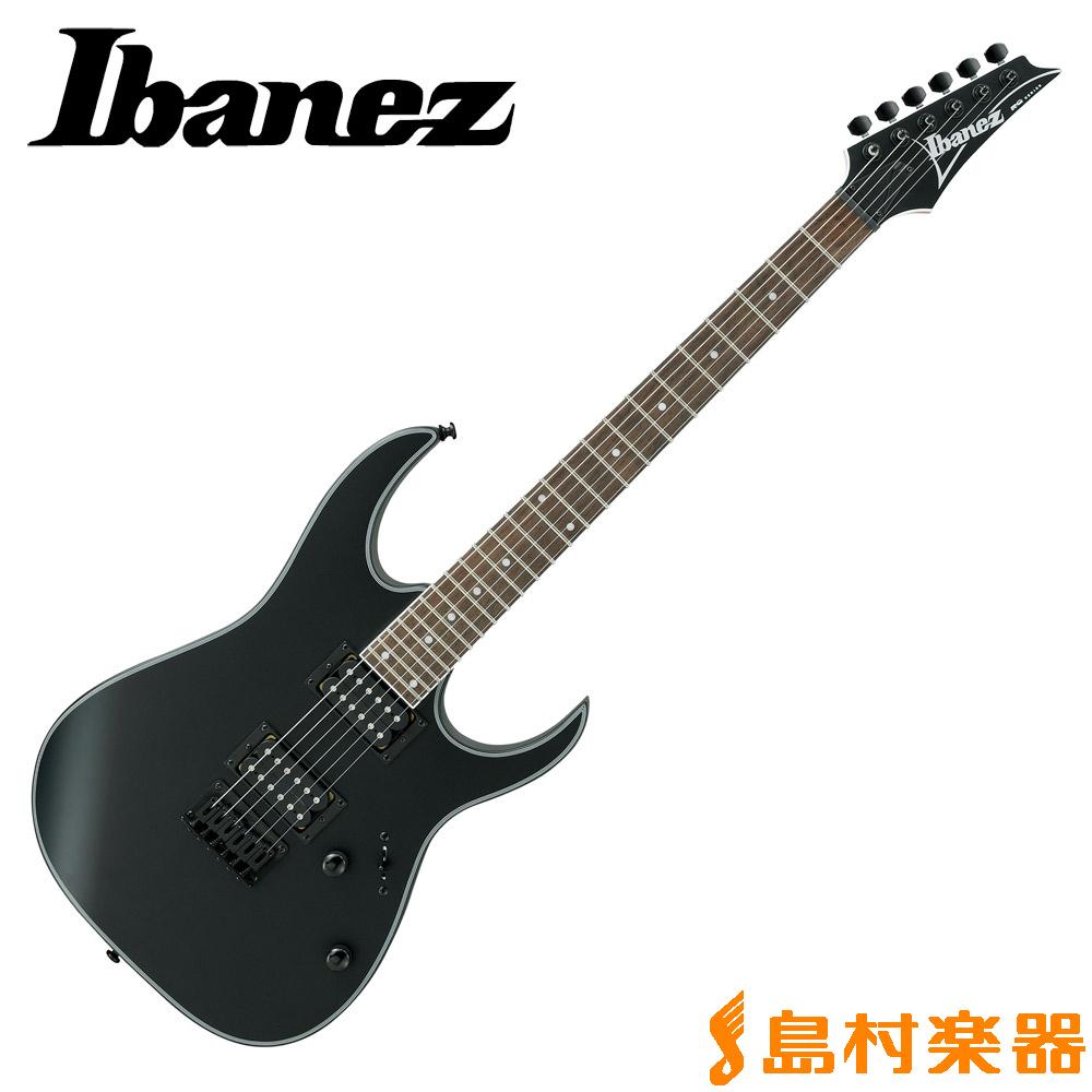 Ibanez RG421EX BKF エレキギター 【アイバニーズ】