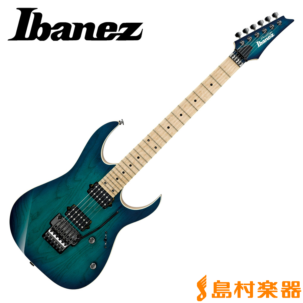 Ibanez RG652AHM NGB エレキギター 【Prestige】 【アイバニーズ】