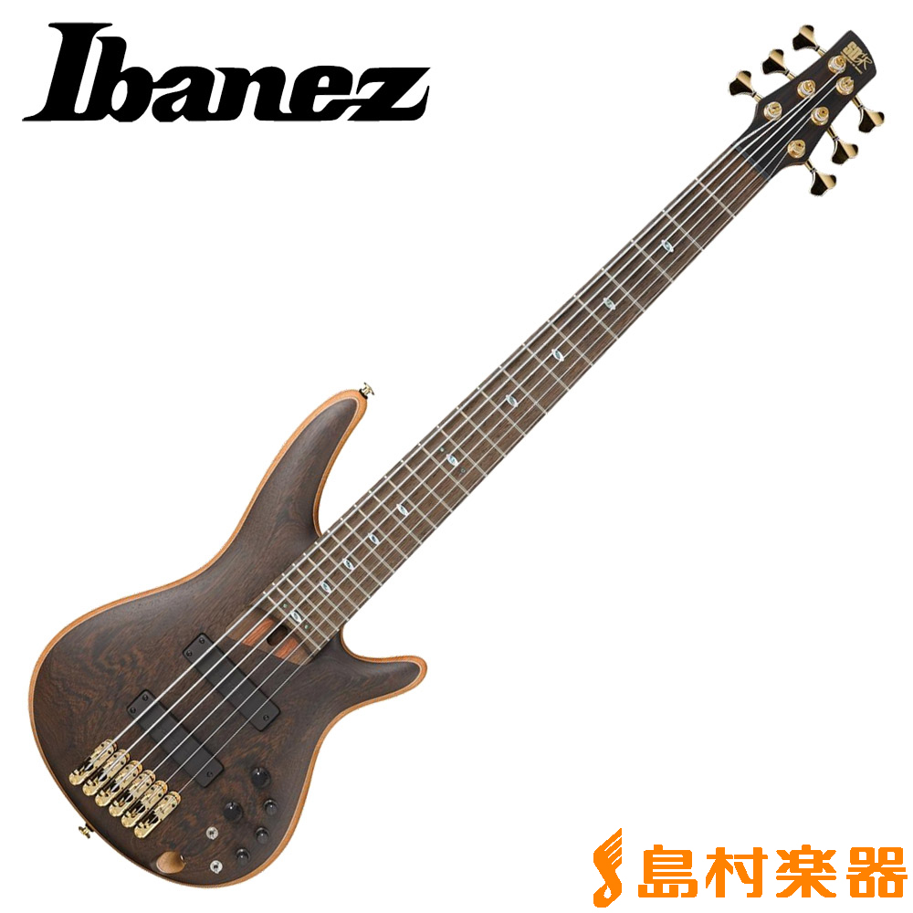 Ibanez SR5006 OL ベース 【6弦】【Prestige】 【アイバニーズ】