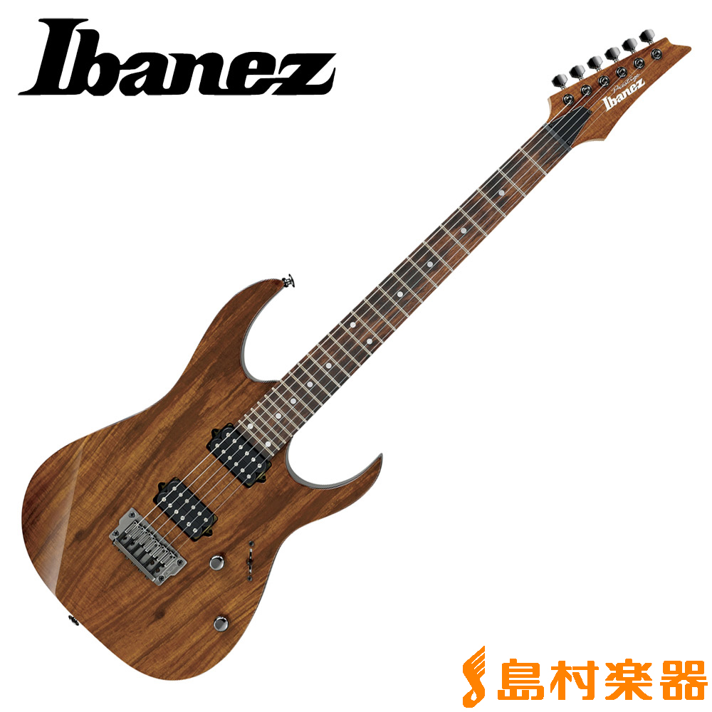 Ibanez RG652KFX KB エレキギター 【Prestige】 【アイバニーズ】