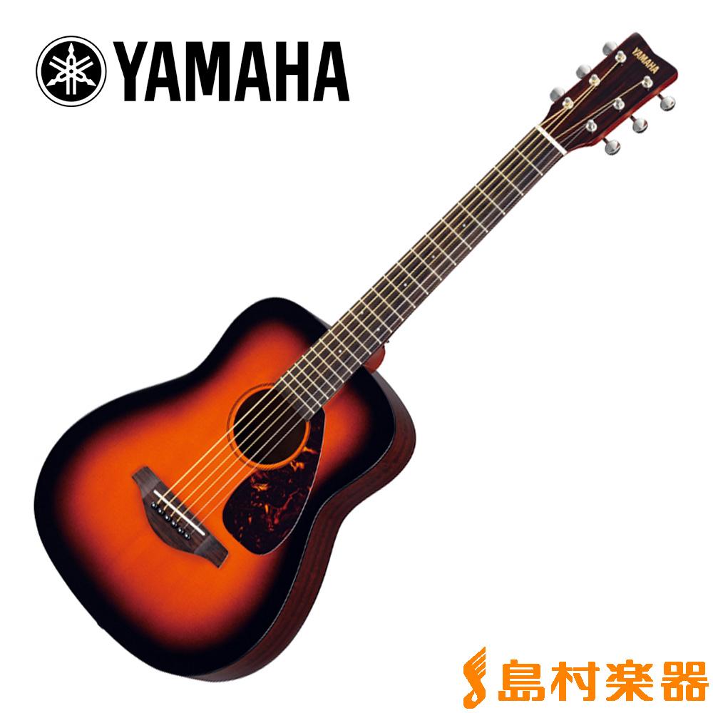 YAMAHA JR2S TBS アコースティックギター 【ミニギター】【フォークギター】 【ヤマハ】