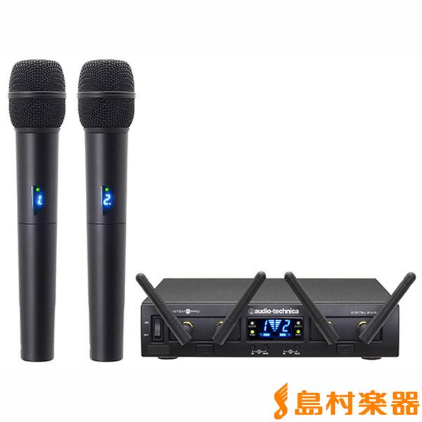audio-technica ATW-1322J マイクロホンワイヤレスシステム 【オーディオテクニカ ATW1322】