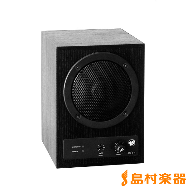musikelectronic geithain MO-1 モニタースピーカー 【ムジークエレクトロニクガイザイン MO1】