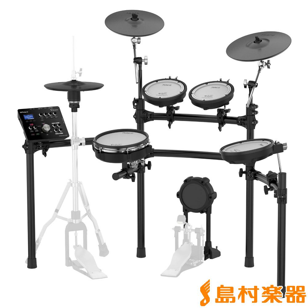 Roland TD-25K-S 電子ドラム セット Vドラム V-Drums 【ローランド TD25KS】