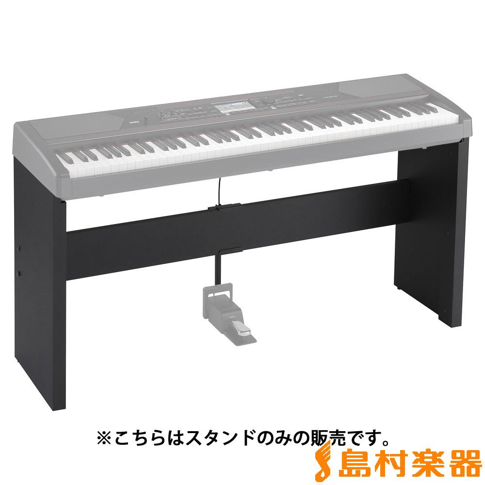 KORG ST-H30-BK 電子ピアノスタンド HAVIAN30専用 【コルグ STH30BK】