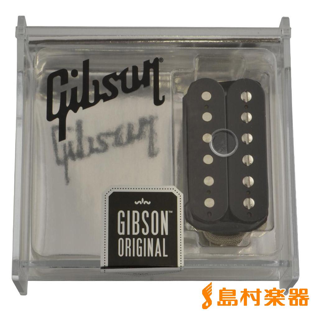 代引き人気 Gibson ハムバッカー IM57P-DB ピックアップ ハムバッカー ピックアップ 57クラシックプラス リア リア ダブルブラック【ギブソン IM57PDB】, 坂本村:4a48bc80 --- canoncity.azurewebsites.net